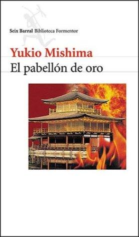 Reseña literaria: El Pabellón de Oro de Yukio Mishima