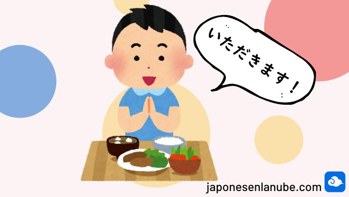 El verdadero significado de Itadakimasu y Gochisōsama deshita