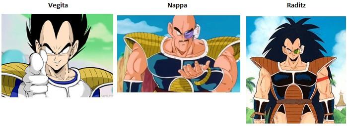 El secreto tras el nombre de los personajes de Dragon Ball