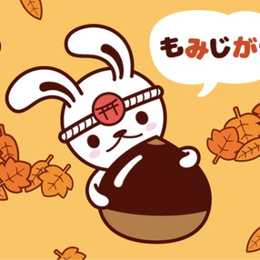 El Kooyoo o Momiji y el otoño en Japón