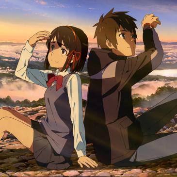 Reseña: Kimi no na wa, la última y exitosa película de Makoto Shinkai