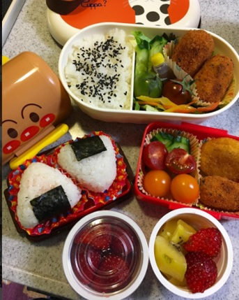Todo lo que necesitas saber sobe la comida para llevar japonesa, el bento