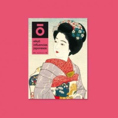 Revista Eikyô núm. 29  – Primavera 2018