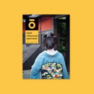 Revista Eikyô núm. 31  – Otoño 2018